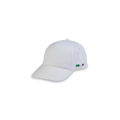 GOLF ITALY – BERRETTO 5 PANNELLI TWILL 108/59