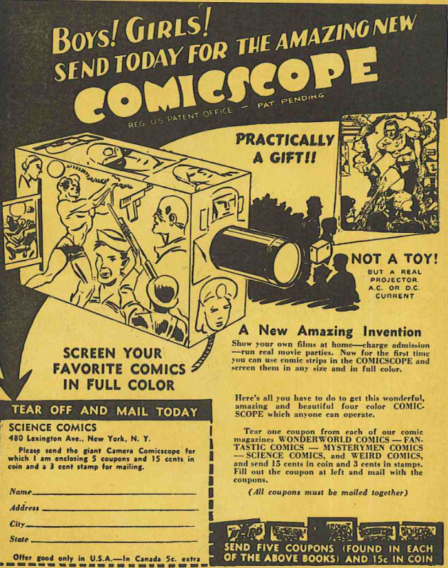 gadget vecchia pubblicità
