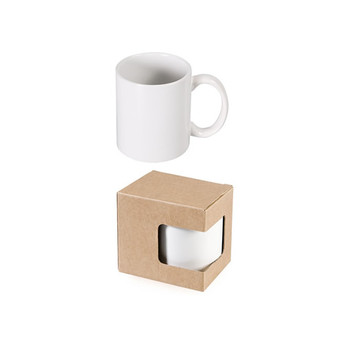 tazza latte personalizzata. gadget. acquaviva delle fonti