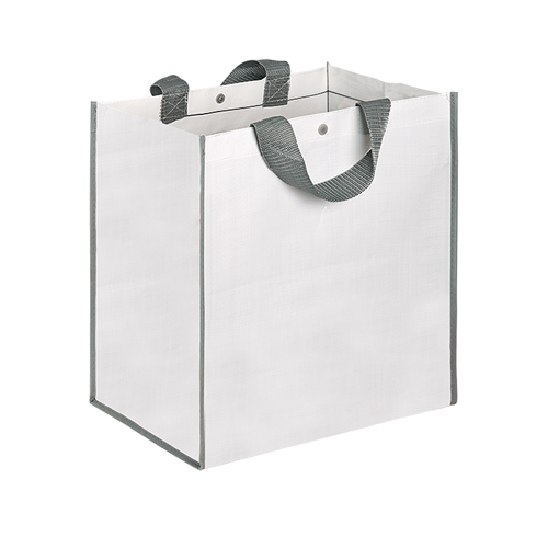 WHITEBOX – BORSA SHOPPING CON SOFFIETTO