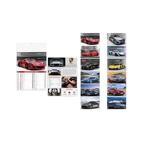 Calendario Auto.Calendario Auto Sportive